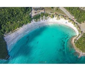 adventure, beach, and beauty image