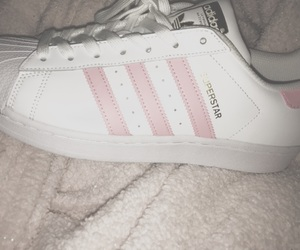 adidas, aesthetic, and girly image
