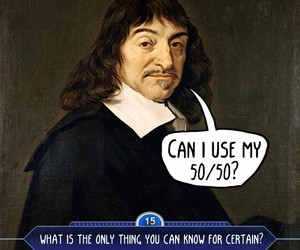 history, philosophy, and descartes image
