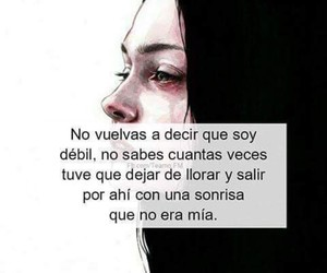 frases, no, and quotes image