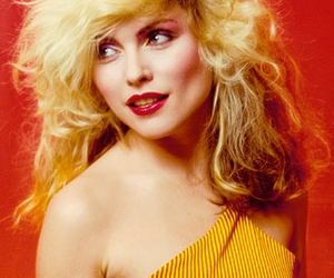 blondie, debbie harry, and deborah harry image