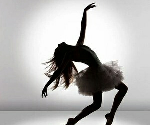 dance, ballet, and dancer image