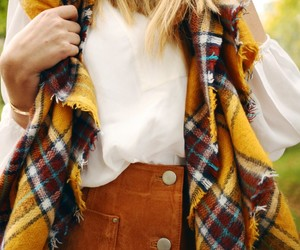 autumn, zoella, and style image