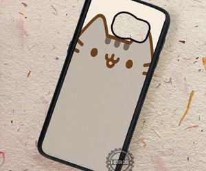 cat, phone cases, and samsunggalaxys6edge image
