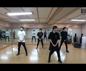 hollywood, video, and dance practice image