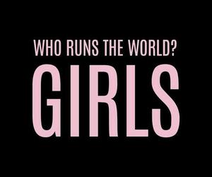 girl, girl power, and beyoncé image