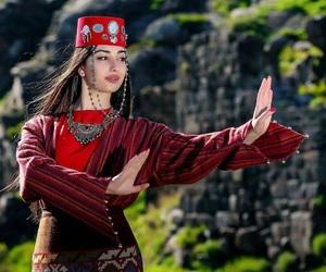 armenia, armenian, and caucasus image