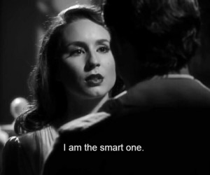 black and white, smart, and pretty little liars image