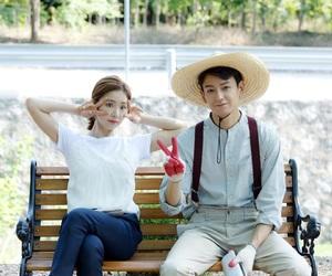 shin se kyung, kdrama, and bride of the water god image