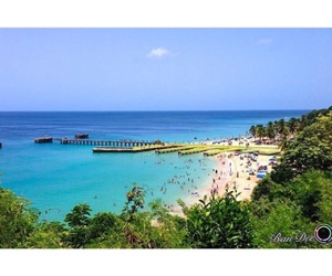 adventure, beach, and aguadilla image