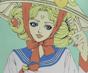 art, fan art, and sailor moon image