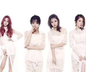 bbb, k-pop, and serri image
