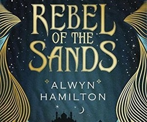 rebel of the sands image
