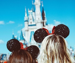 disney and friends image