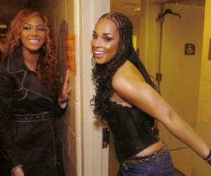 2004, alicia keys, and beyonce knowles image