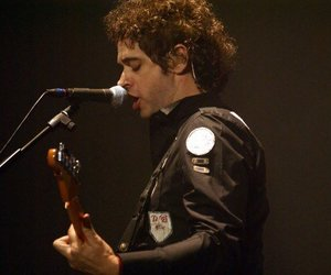 argentina, rock, and soda stereo image