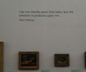 art, museum, and matisse image