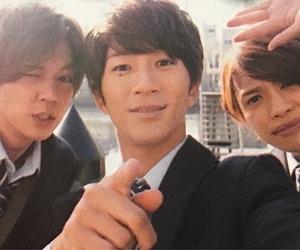 ジャニーズwest, 小瀧望, and 中間淳太 image