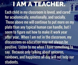 teaching image