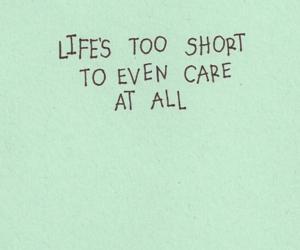 life, quote, and Lyrics image