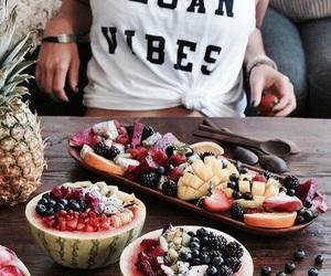 fruit, frsh, and morning break image