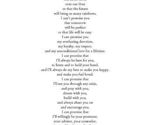 quote, romantic, and sweet image