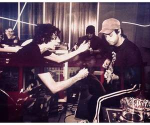 argentina, soda stereo, and rock image