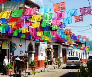 colores, patzcuaro, and cultura image