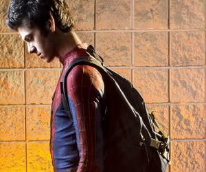 alternative, jesse, and spiderman image