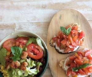 bali, enjoy, and food image