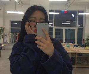 ulzzang, asian, and ulzzang girl image