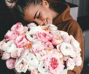 flowers, smile, and ًًًًًًًًًًًًً image