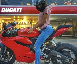 bike, ducati, and free image