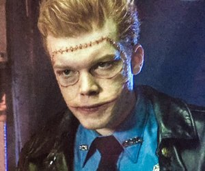 Gotham, cameron monaghan, and jerome image