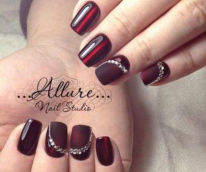 nail art, nails, and nails polish image
