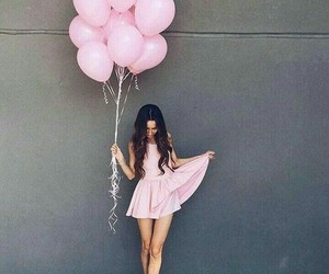 adorable, goals, and pink cute image