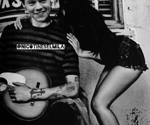 harrystyles, Harry Styles, and camila cabello image
