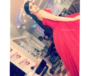 صور بنات, فساتين, and احمر image