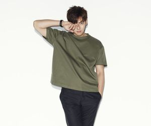 actor, korea, and ji chang wook image
