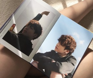 asian, kpop, and jungkook image