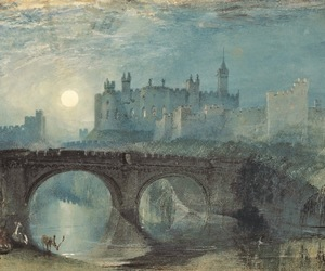 art and j. m. w. turner image