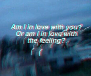 quotes, grunge, and feeling image
