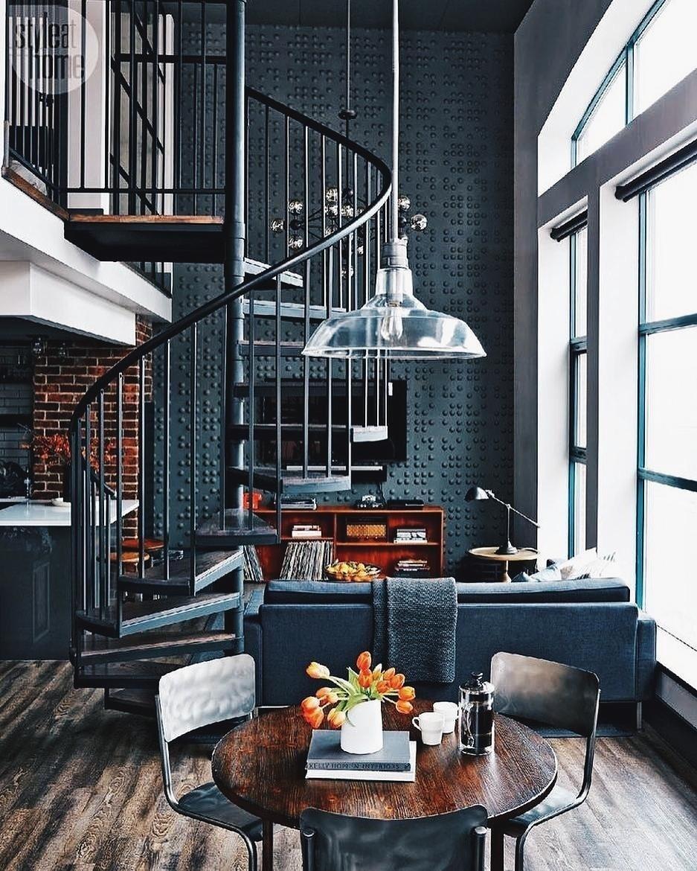 Apartment Goals Discovered By C A M I L L E