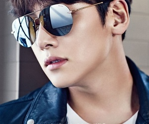 korean actor, ji chang wook, and 지창욱 image