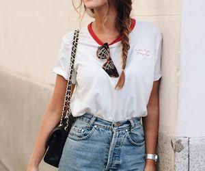 blogger, style, and boho image