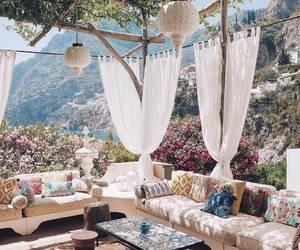 summer, travel, and luxury image