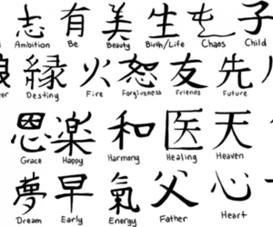 meaning, small, and symbols image