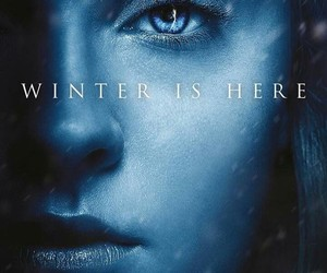 stark, game of thrones, and sophie turner image