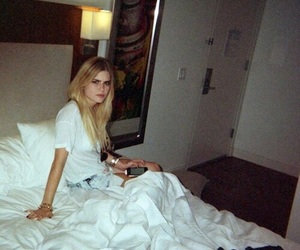 carlson young, actress, and scream image
