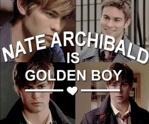 boy, archibald, and nate image
